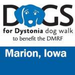 Marion IA Dog Walk - Virtual @ Online Event