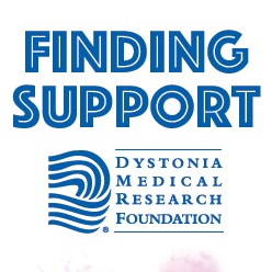 Dystonia support brochure