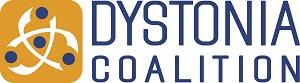Dystonia Coalition logo