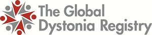 Global Dystonia Registry Logo