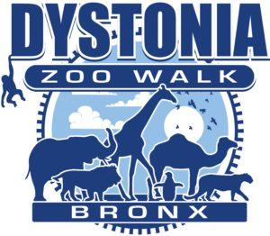 Bronx Dystonia Zoo Walk @ Bronx Zoo