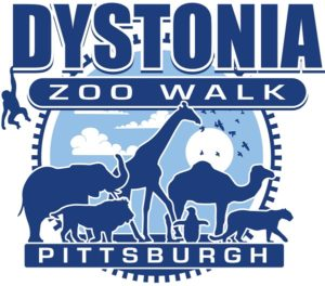 Pittsburgh Zoo Walk logo