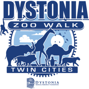 Twin Cities Dystonia Zoo Walk @ Como Zoo