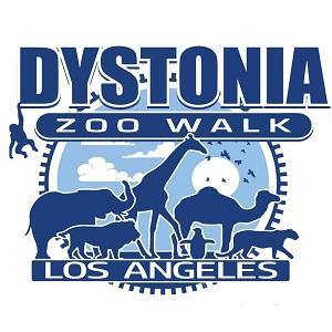Los Angeles Dystonia Zoo Walk @ Los Angeles Zoo & Botanical Gardens