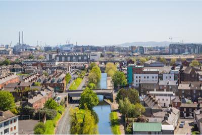 Dublin 400w