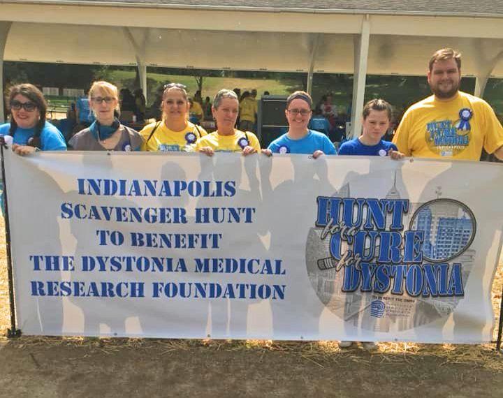Indy Hunt 2019 banner