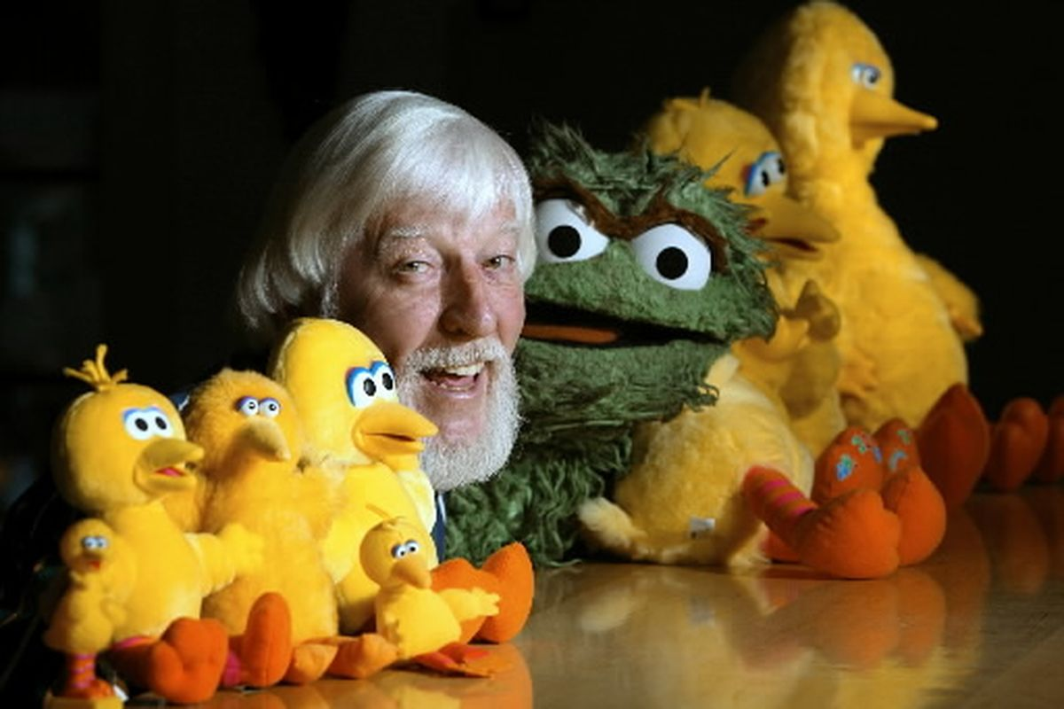 Caroll-Spinney-photo-by-Robert-Deutsch-and-USA-TODAY
