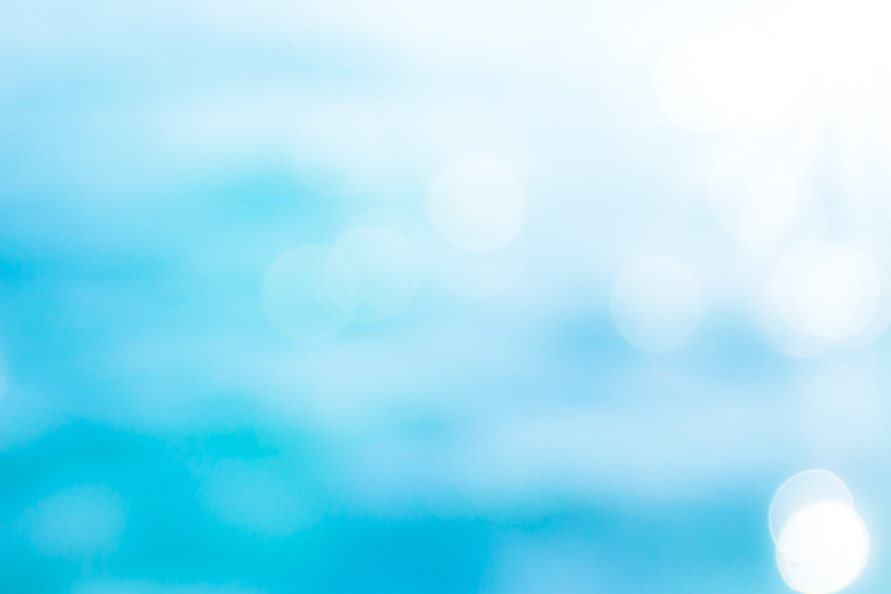 blue abtract background